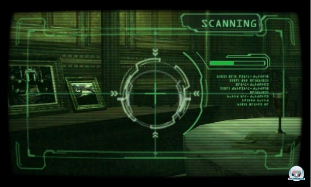 Screenshot - Resident Evil: Revelations (3DS) 2230199