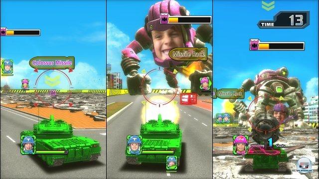 Screenshot - Tank! Tank! Tank! (Wii_U) 92404482