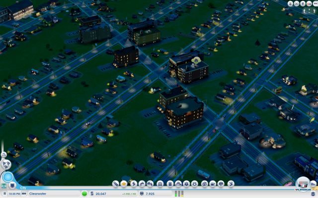 Screenshot - SimCity (PC) 92444877