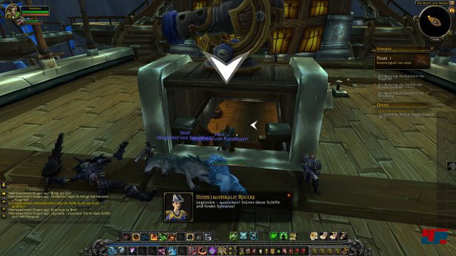 Screenshot - World of WarCraft: Legion (Mac) 92530770