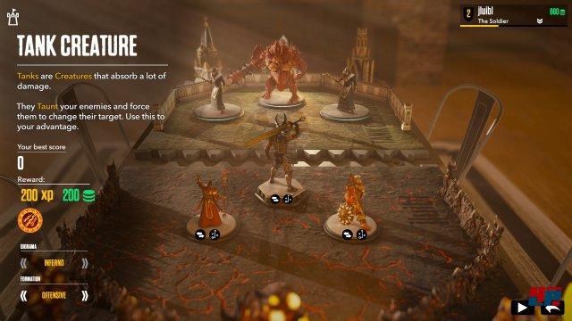 Screenshot - Might & Magic Showdown (PC) 92539329
