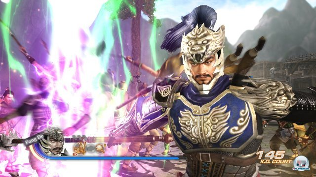 Screenshot - Dynasty Warriors 7: Xtreme Legends (PlayStation3) 2286652