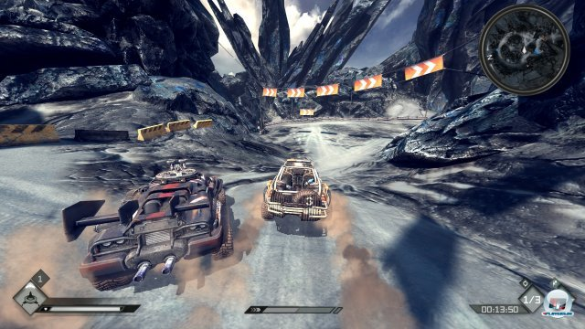Screenshot - Rage (PC) 2271667