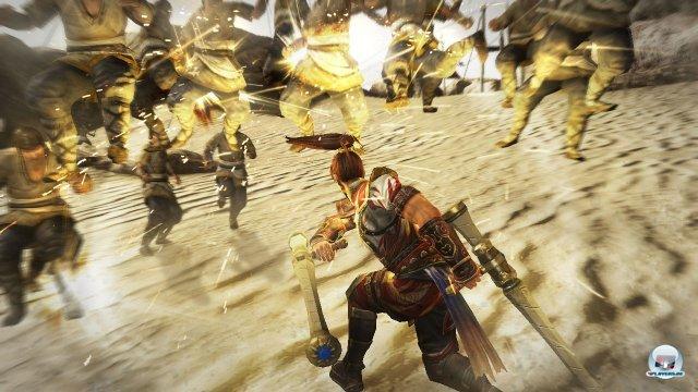 Screenshot - Dynasty Warriors 8 (PlayStation3) 92433777