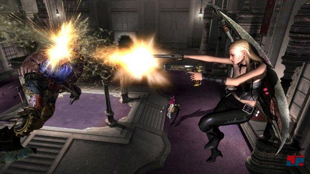 Screenshot - Devil May Cry 4 (PlayStation4) 92504967