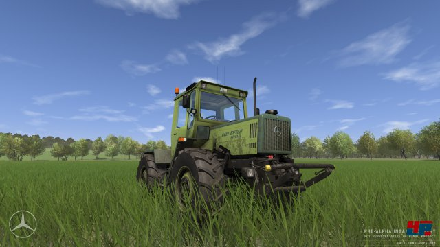Screenshot - Cattle and Crops (PC)