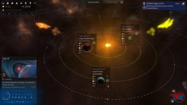 Screenshot - Endless Space 2 (PC)