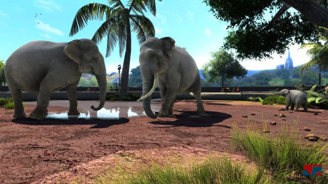 Screenshot - Zoo Tycoon (PC) 92551610