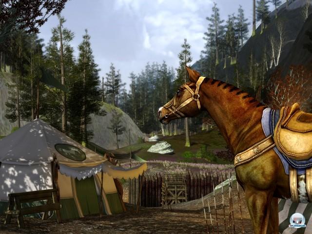 Screenshot - Der Herr der Ringe Online: Der Aufstieg Isengarts (PC) 2242278
