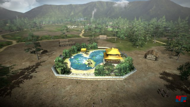 Screenshot - Nobunaga's Ambition: Sphere of Influence - Ascension (PC) 92534420