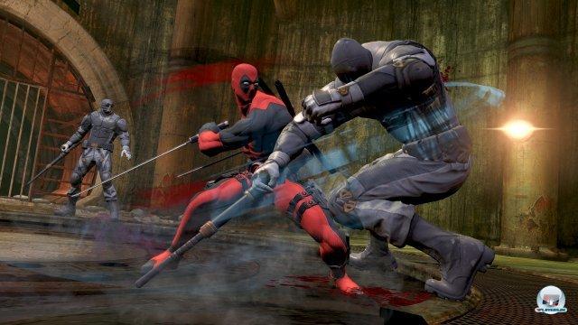 Screenshot - Deadpool (360) 92438177