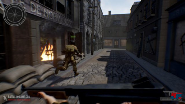Screenshot - Battalion 1944 (PC) 92519582