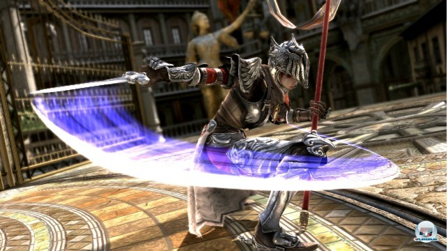 Screenshot - Soul Calibur V (360) 2250227