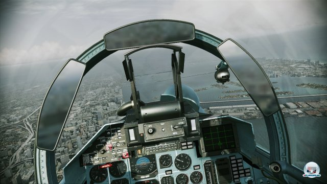 Screenshot - Ace Combat: Assault Horizon (360) 2270897