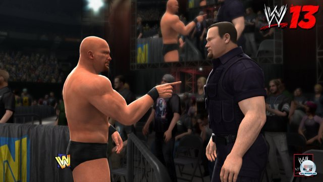 Screenshot - WWE '13 (360) 92412662