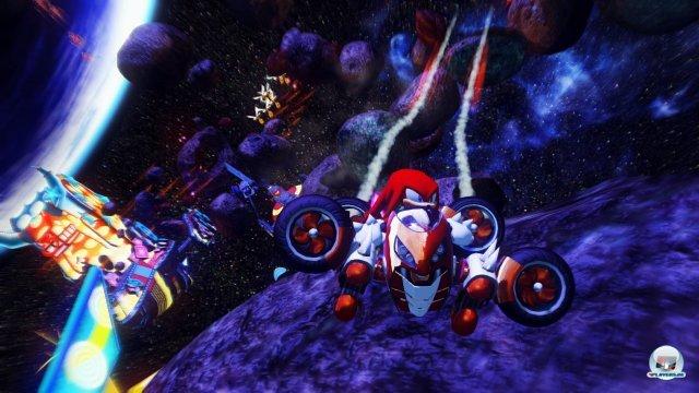 Screenshot - Sonic & All-Stars Racing Transformed (360) 92410602