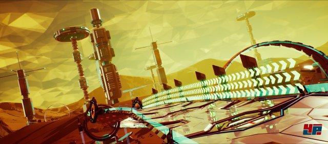 Screenshot - Redout (HTCVive)
