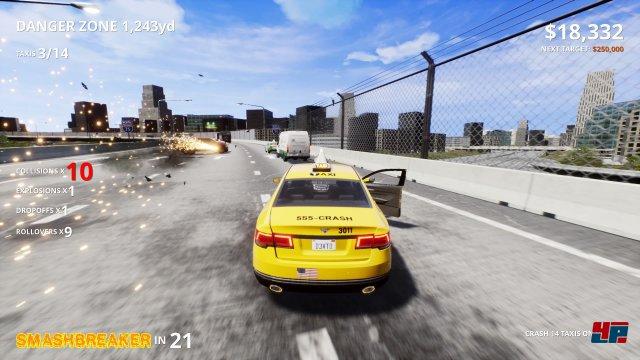 Screenshot - Danger Zone 2 (PlayStation4Pro)
