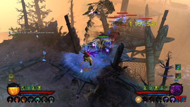 Screenshot - Diablo 3: Reaper of Souls (Switch) 92576565