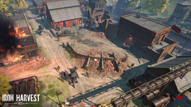 Screenshot - Iron Harvest (PC)