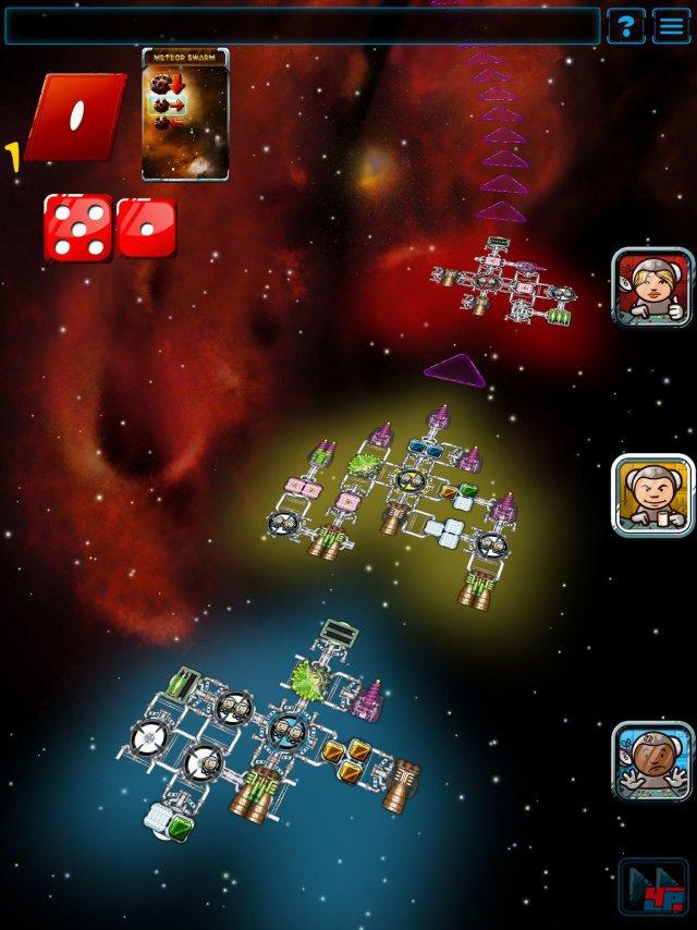 Screenshot - Galaxy Trucker (iPad) 92491764