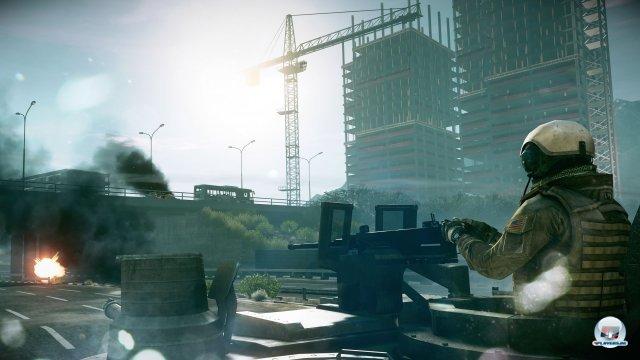 Screenshot - Battlefield 3 (PC) 2272332