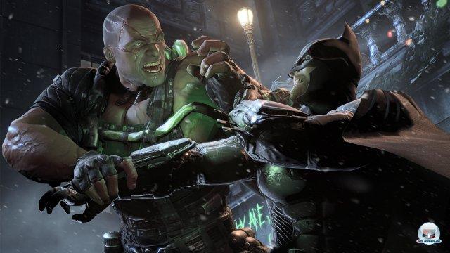 Screenshot - Batman: Arkham Origins (360)