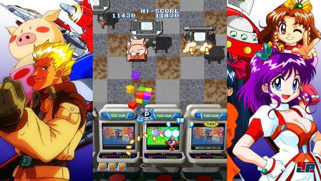 Screenshot - Game Tengoku CruisinMix (PC) 92577482