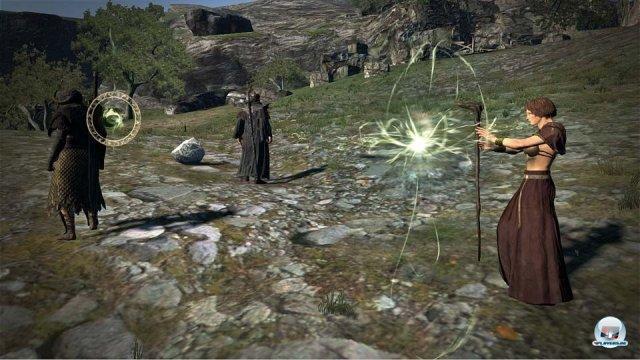 Screenshot - Dragon's Dogma (PlayStation3) 2300162