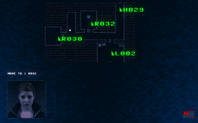 Screenshot - Code 7 (Linux)