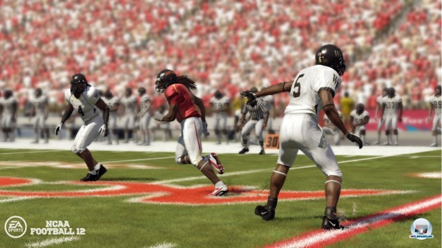 Screenshot - NCAA Football 12 (360) 2217917