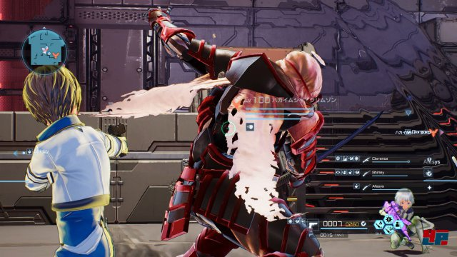 Screenshot - Sword Art Online: Fatal Bullet (PC) 92565896