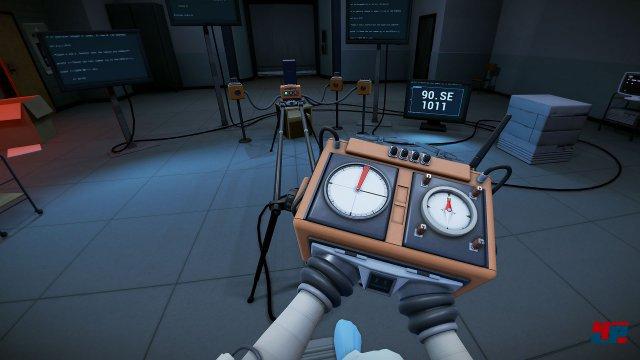 Screenshot - Statik (PS4)