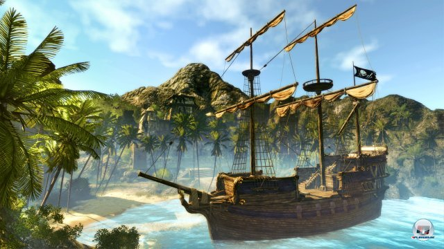 Screenshot - Risen 2: Dark Waters (PC) 2336632