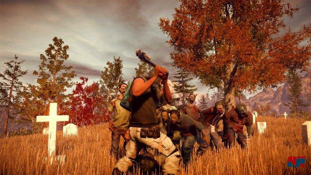 Screenshot - State of Decay (XboxOne) 92503952