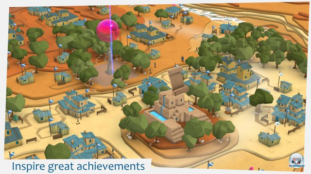 Screenshot - Godus (Android) 92468120