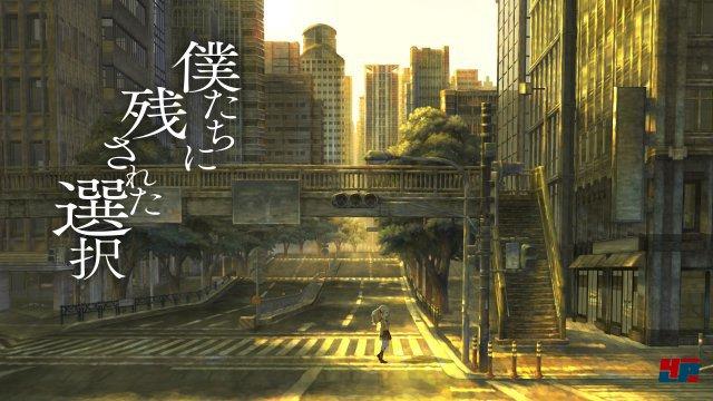 Screenshot - 13 Sentinels: Aegis Rim (PS4)