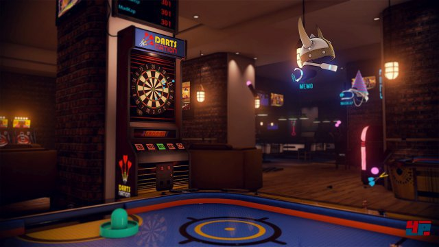 Screenshot - Sports Bar VR (PS4)