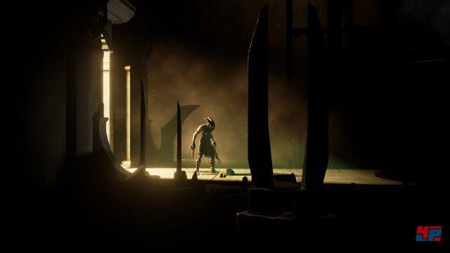 Screenshot - Shadow of the Beast (PlayStation4) 92507412