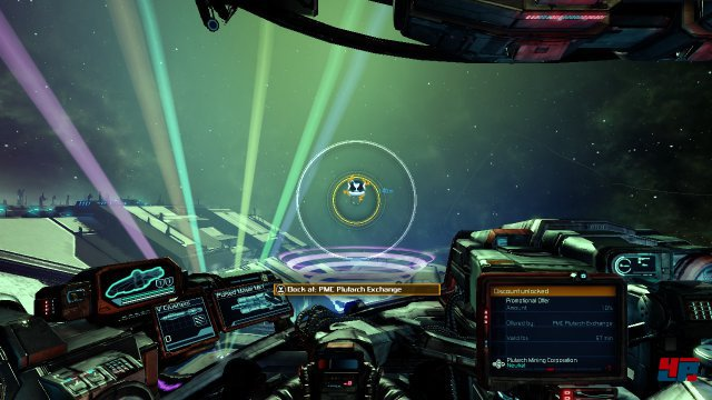 Screenshot - X Rebirth (PC)