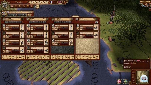 Ein Tutorial und viele Hilfetexte f�hren Einsteiger durch das manchmal undurchsichtige Spielsystem.
