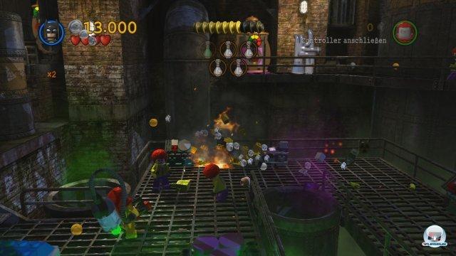 Screenshot - Lego Batman 2: DC Super Heroes (360) 2370962