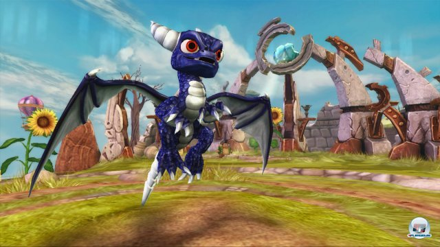 Screenshot - Skylanders: Spyro's Adventure (PC) 2254062