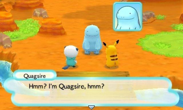 Screenshot - Pokémon Mystery Dungeon: Portale in die Unendlichkeit (3DS) 92457629