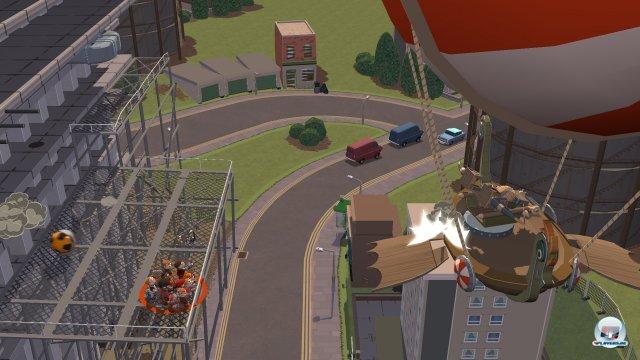 Screenshot - When Vikings Attack! (PlayStation3) 2393787