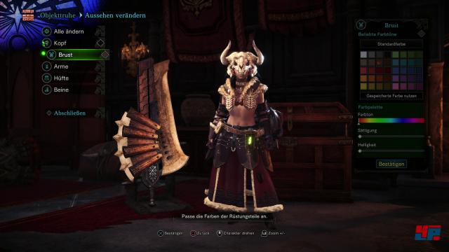 Screenshot - Monster Hunter: World (PS4) 92558812