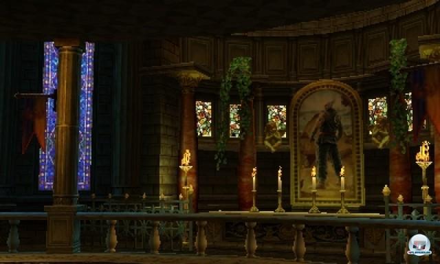 Screenshot - Tekken 3D Prime Edition (3DS) 2250552