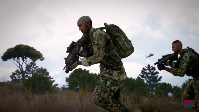 Screenshot - Arma 3 (PC) 92550670