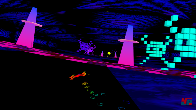 Screenshot - Polybius (PS4)