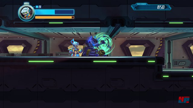 Screenshot - Mighty No. 9 (360) 92511486